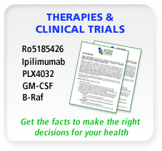 Therapies & Clinical Trials